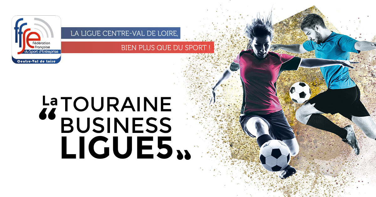 Tournoi de préparation de la Touraine Business Ligue5